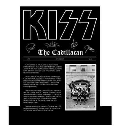 kiss-monument